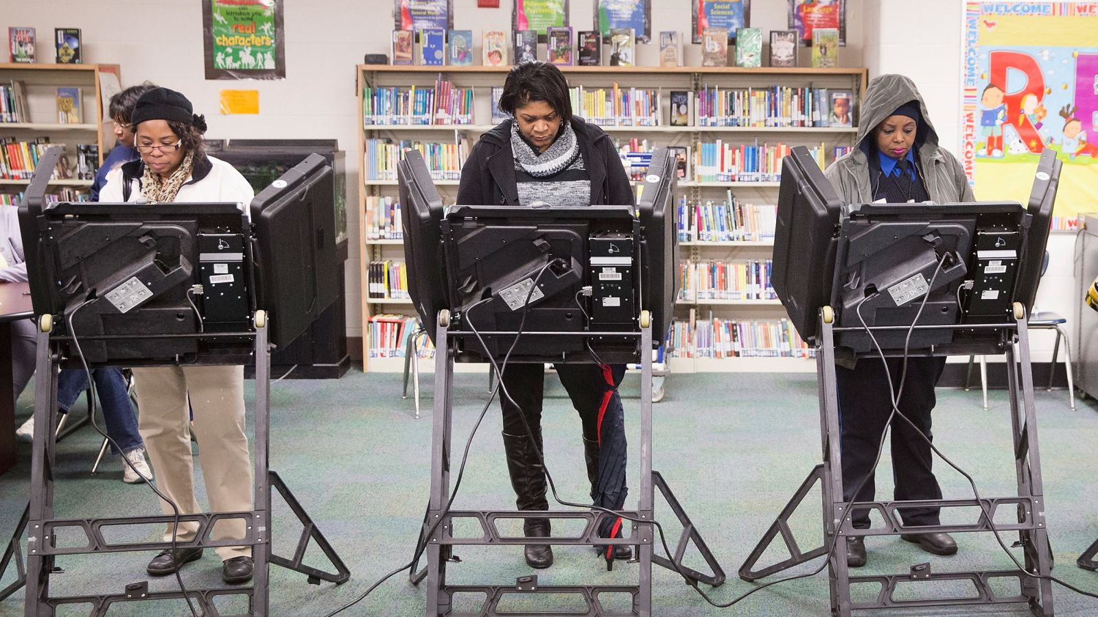 <a href='https://www.theroot.com/millions-of-black-voters-are-being-purged-from-voter-ro-1827808612?utm_medium=sharefromsite&